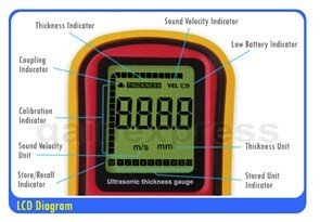 Cia012 basic ultrasonic thickness gauge jalanpasar malaysia cia012 basic ultrasonic thickness gauge ccuart Images